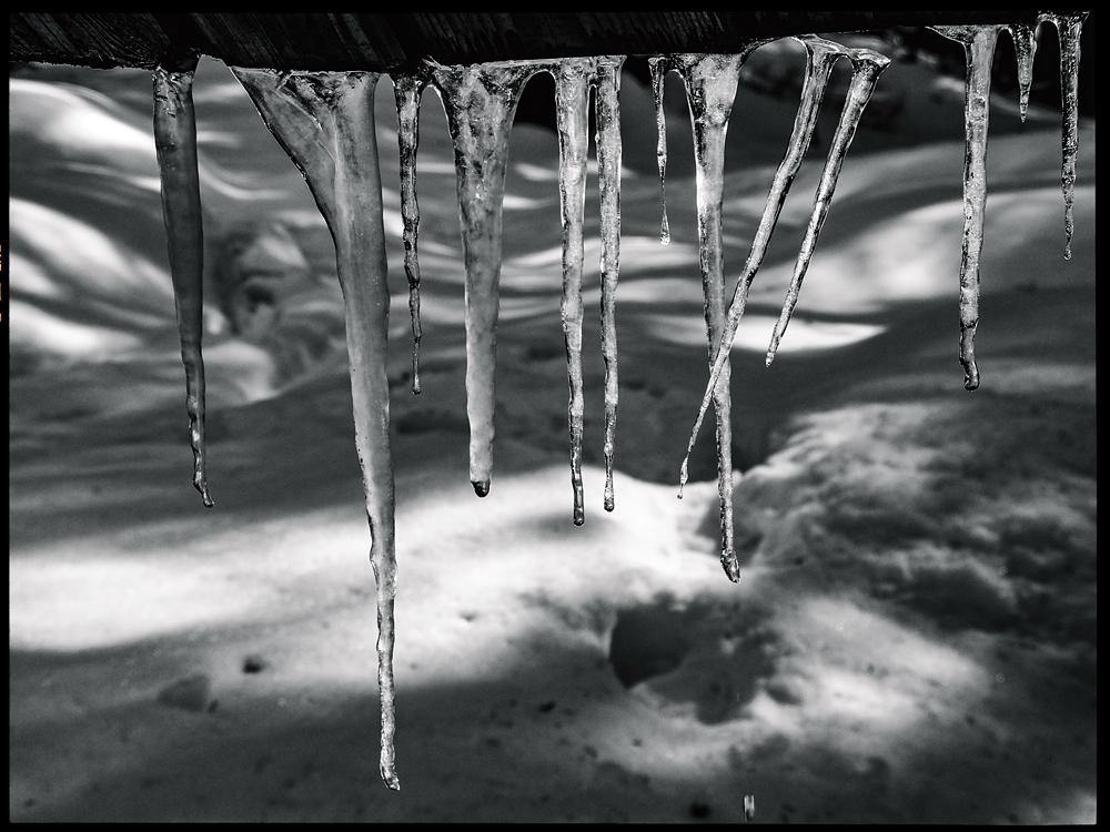 Ostatnie lody w Białej Wodzie
