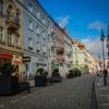 Kalisz stare miasto