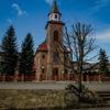 Kościół w Jachówce